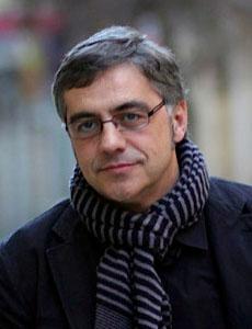 Félix Modroño: «Espero que ahora el protagonista de mis dos primeras novelas sea más conocido»
