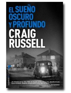 'El sueño oscuro y profundo', de Craig Russell