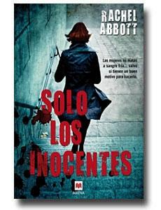 Solo los inocentes, de Rachel Abbott