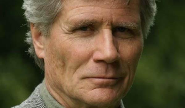 John Verdon: «Gurney se está acomodando mejor a su nueva vida en las montañas»