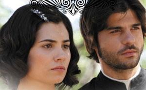 El pasado de María y Gonzalo de 'El secreto de Puente Viejo' en la novela 'Antes de ti'