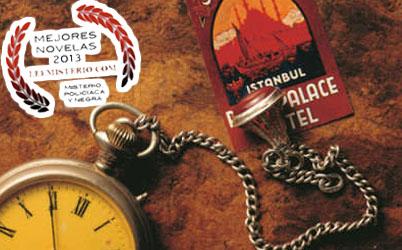 'Asesinato en el Orient Express', de Agatha Christie, Mejor Novela Clásica en los Premios LeeMisterio