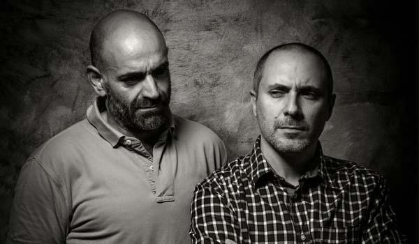 Hablamos con Javier Holgado y Carlos Vila, los guionistas del misterio