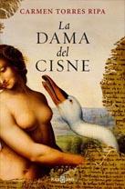 La dama del cisne, de Carmen Torres Ripa