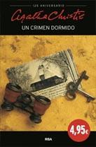 Un crimen dormido, de Agatha Christie (b)