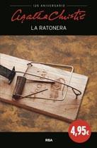 La ratonera, de Agatha Christie (b)