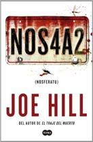 NOS4A2, de Joe Hill