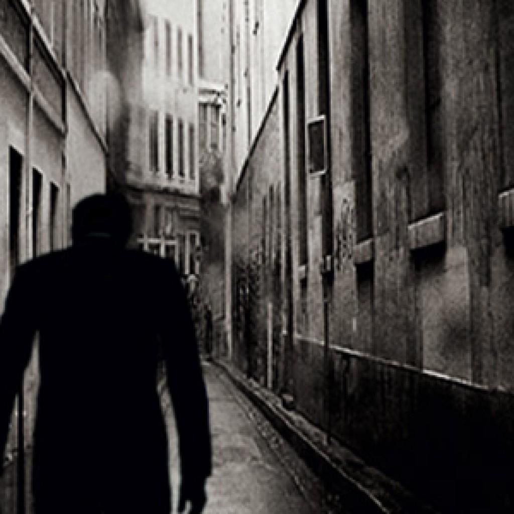'Maldita nostalgia', la continuación de 'Almas grises', llega a las librerías el 6 de marzo