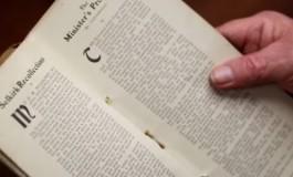 Un escocés encuentra una historia perdida de Sherlock Holmes