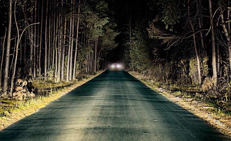 el mal camino mikel santiago