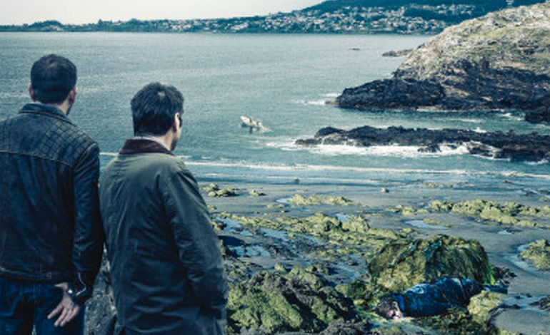 la playa de los ahogados cine