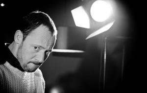 Juan Luis Marín escritor