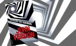 'Controlaré tus sueños': Así es la quinta novela de John Verdon