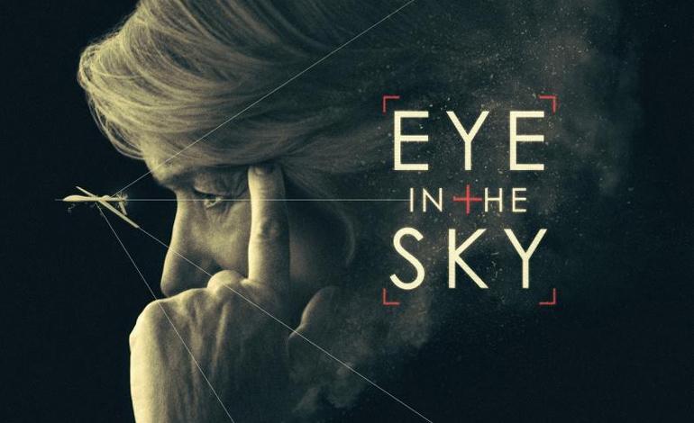 'Espías desde el cielo' llega a los cines el 13 de mayo