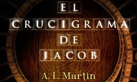 Imagen El crucigrama de Jacob