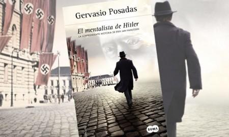 Imagen El Mentalista de Hitler