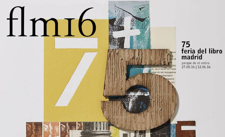 Comienza la Feria del Libro Madrid 2016