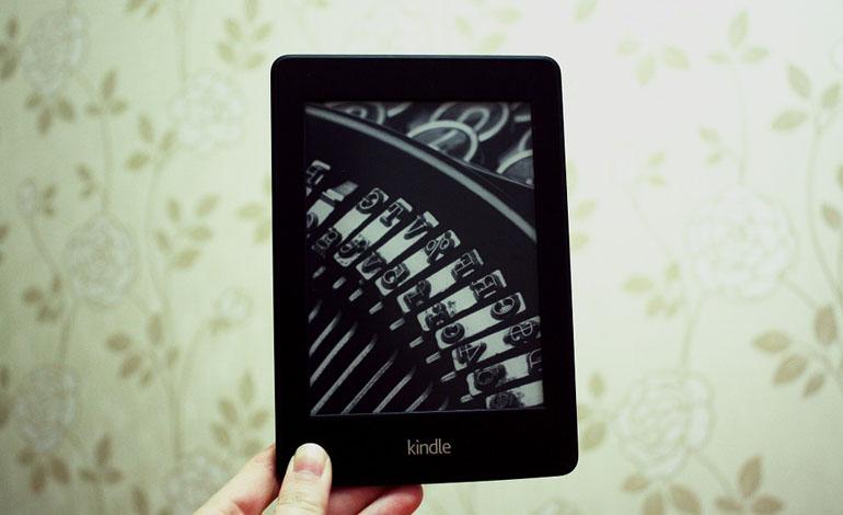 Imagen lectura digital