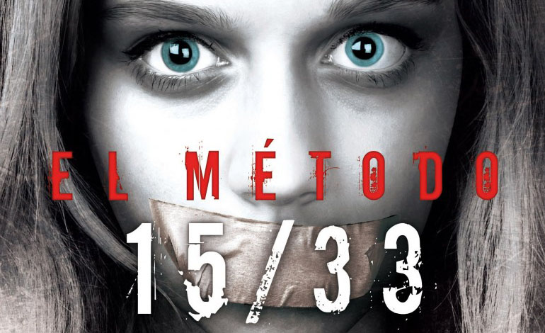 'El método 15/33' llega a las librerías el 6 de julio