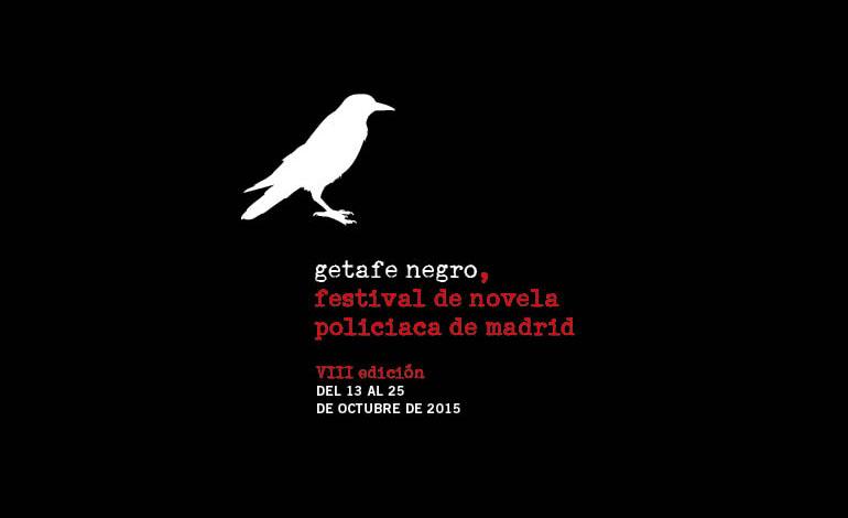 Getafe Negro celebrará su novena edición en octubre