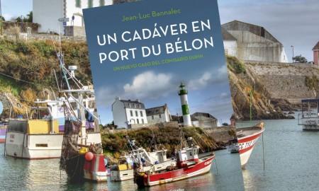 Imagen Un cadáver en Port du Bélon