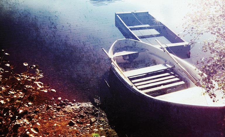Imagen En aguas tranquilas
