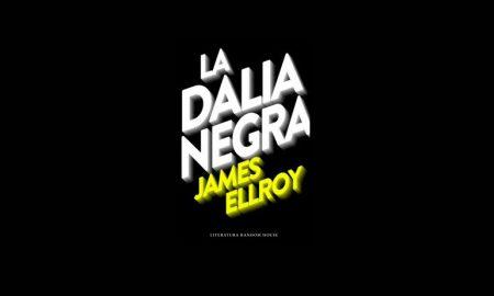 Imagen La Dalia Negra